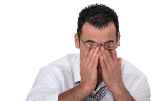 Runny nose, itchy eyes, headaches, and fatigue. Whats causing your symptoms?