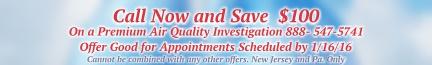 Save $100 Call 888-547-5741